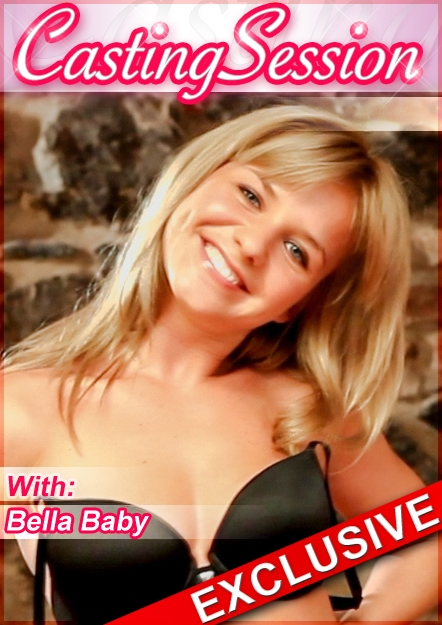 Casting #50 Bella Baby