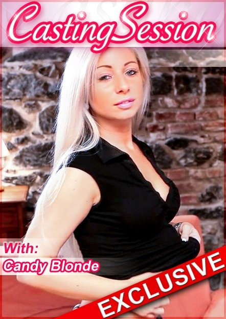 Casting #52 Candy Blonde
