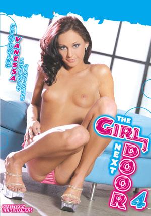 The Girl Next Door #4