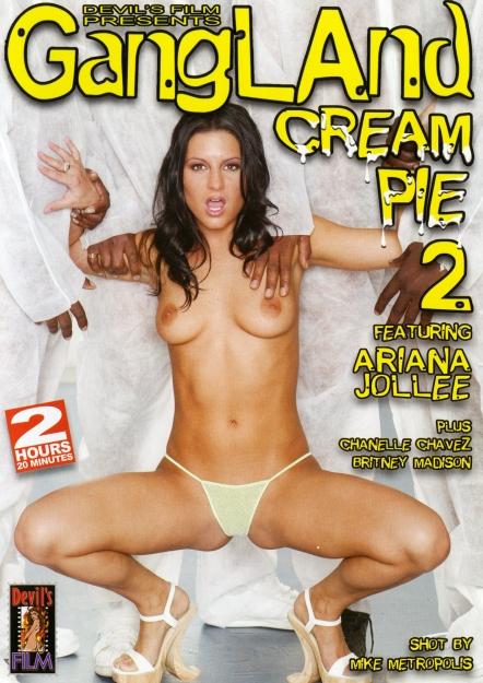 GangLand Cream Pie #02