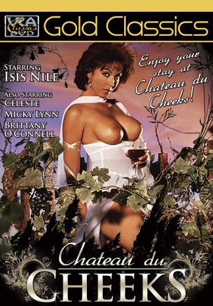 Chateau Du Cheeks DVD