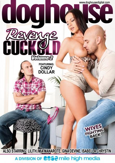 Revenge Cuckold #02