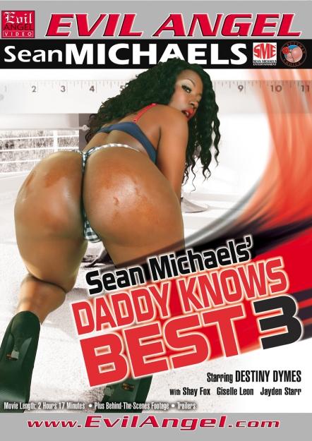 Daddy Knows Best #03