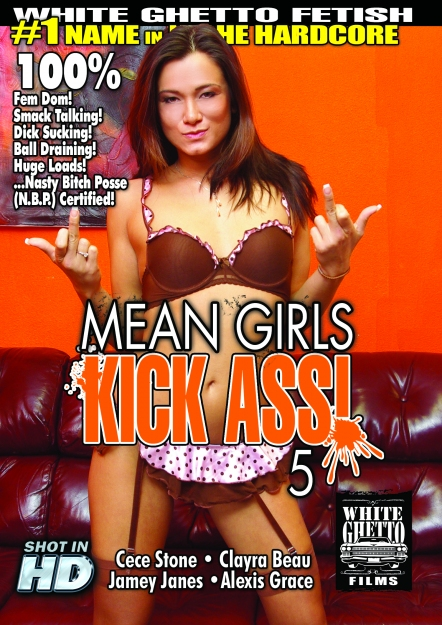 Mean Girls Kick Ass #05 Part 2