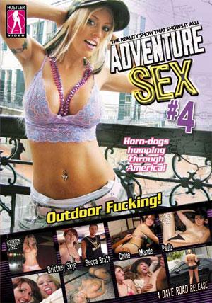 Adventure Sex #4