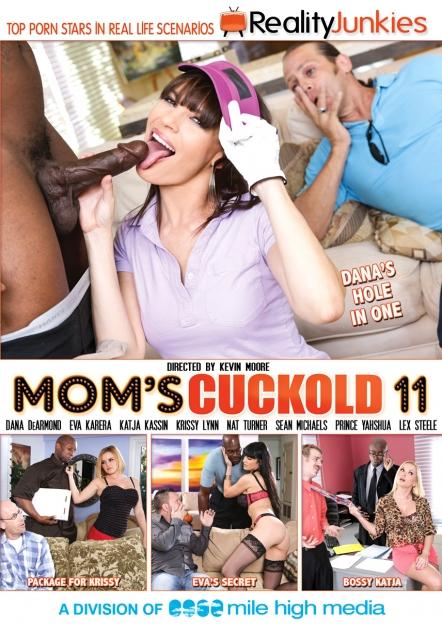 Mom's Cuckold #11
