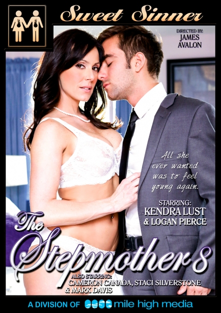 The Stepmother #08