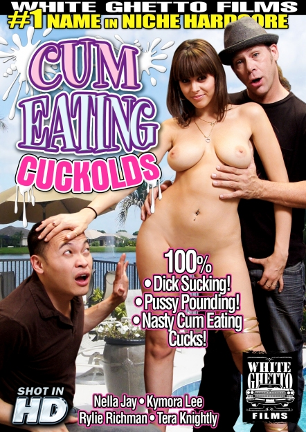 Cum Eating Cuckolds