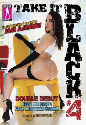 Take It Black #4 DVD