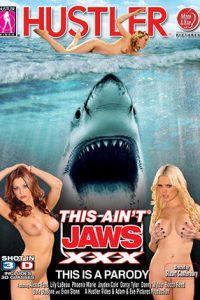 This Ain't Jaws XXX 3D DVD