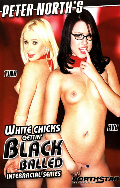 White Chicks Gettin Black Balled #01