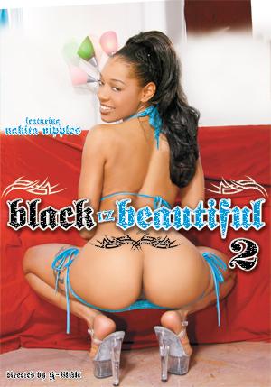 Black Iz Beautiful #2