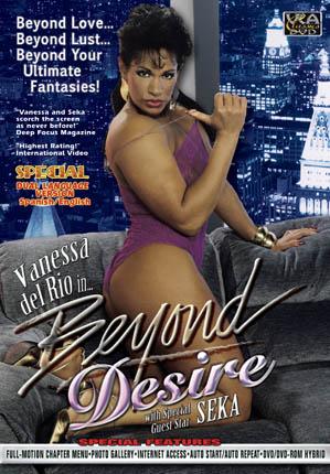 Vanessa Del Rio - Beyond Desire