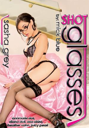 Shot Glasses DVD