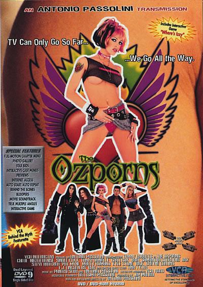 The Ozporns