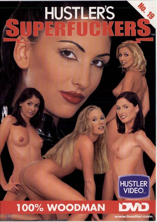 Superfuckers #19 DVD