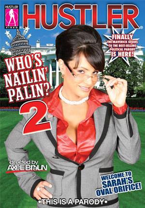 Who's Nailin Palin #2