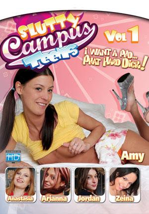 Slutty Campus Teens #1
