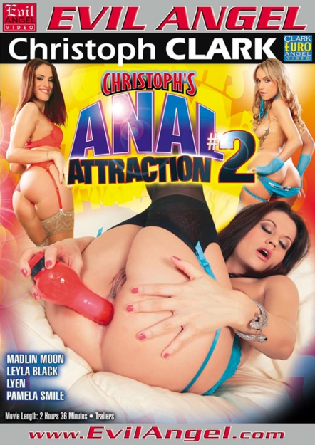Christoph's Anal Attraction #02