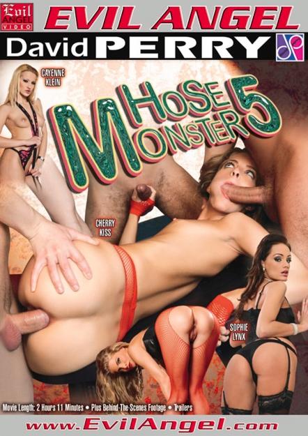 Hose Monster #05