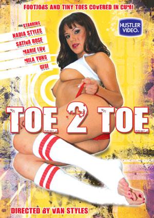 Toe 2 Toe #1 DVD