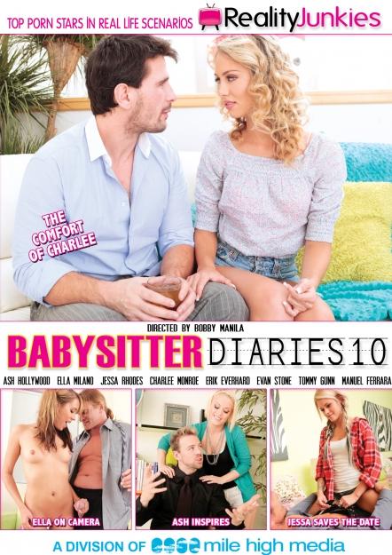 Babysitter Diaries #10