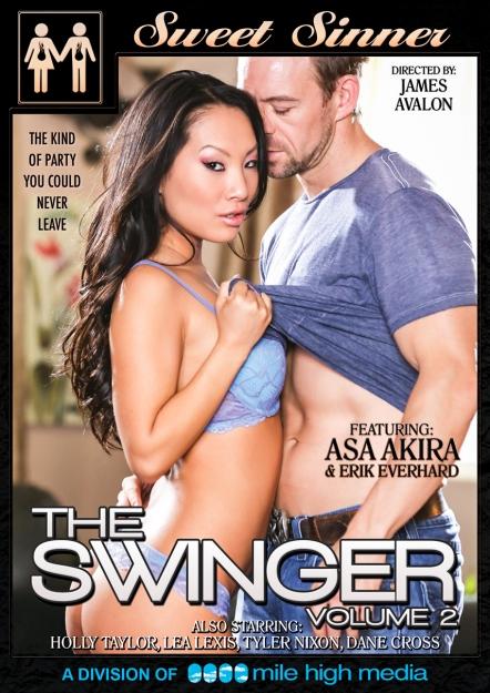 The Swinger #02