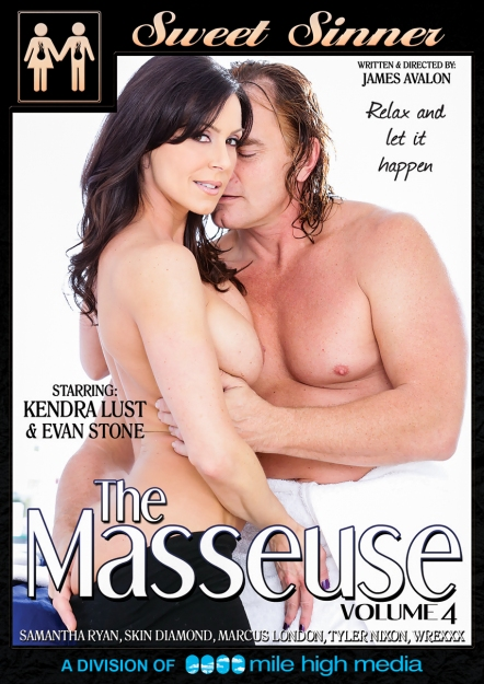 The Masseuse #04