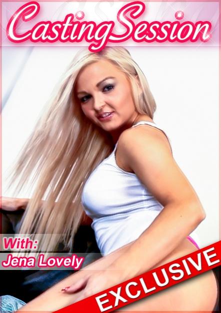 Casting #61 Jena Lovely