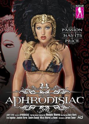 Aphrodisiac DVD