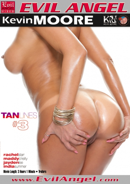 Tanlines #03