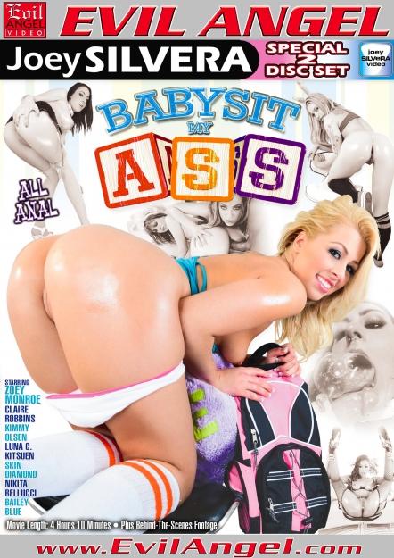 Babysit My Ass