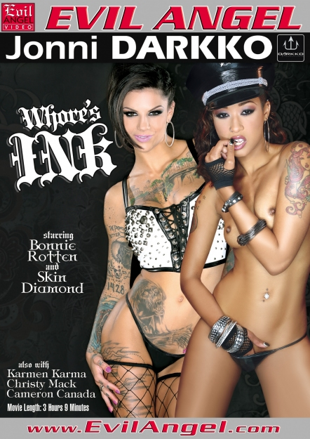 Whore's Ink