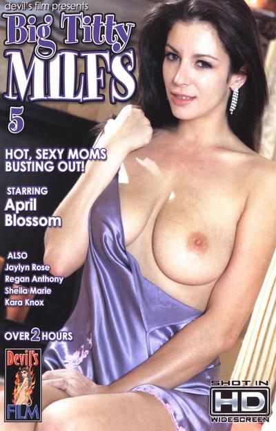 Big Titty MILFS #05