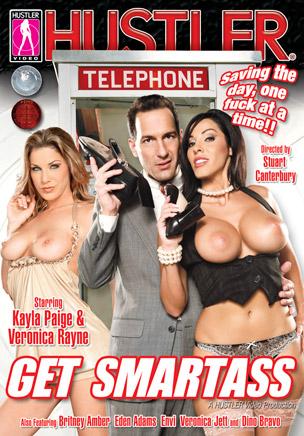 Get Smartass DVD