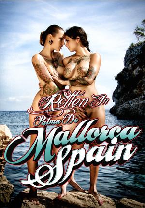 Rotten In Palma De Mallorca