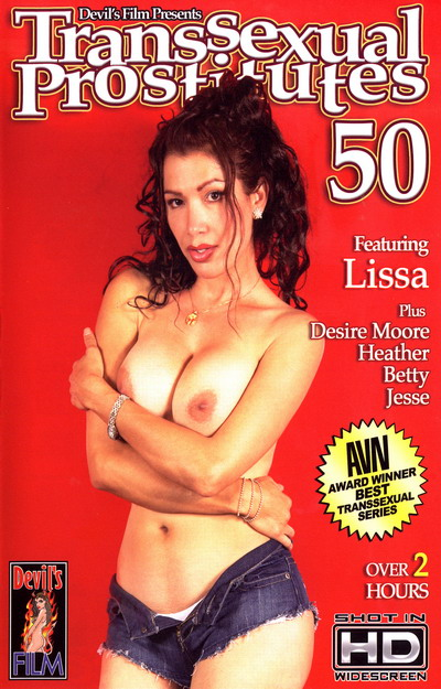 Transsexual Prostitutes #50