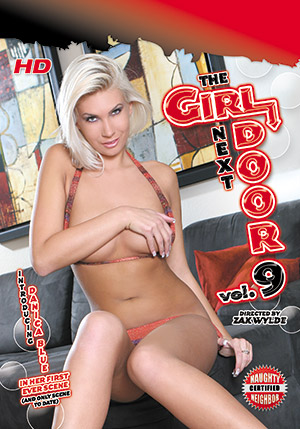 The Girl Next Door #9