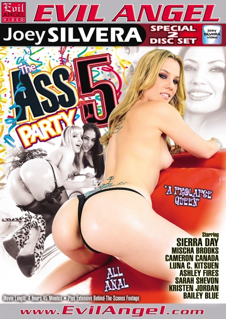 The Ass Party #05
