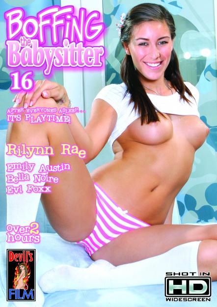 Boffing The Babysitter #16