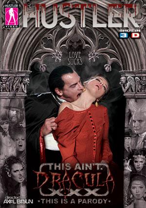 This Ain't Dracula XXX DVD