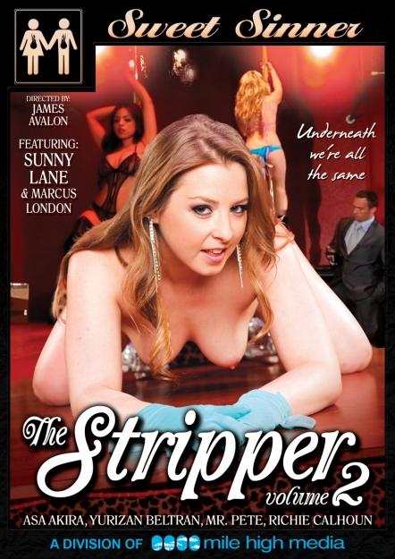 The Stripper #02