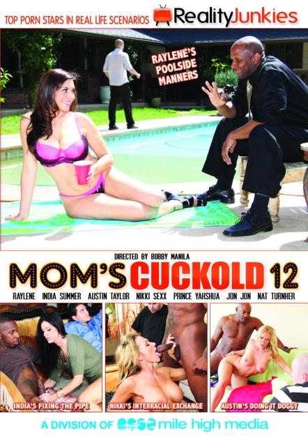 Mom's Cuckold #12