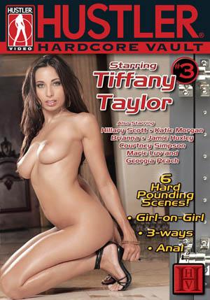 Hustler Hardcore Vault #3 DVD