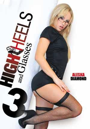 High Heels And Glassses #3