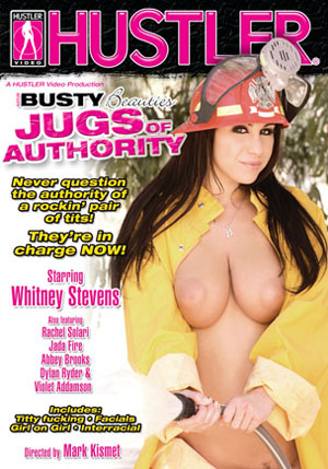 Busty Beauties: Jugs Of Authority DVD