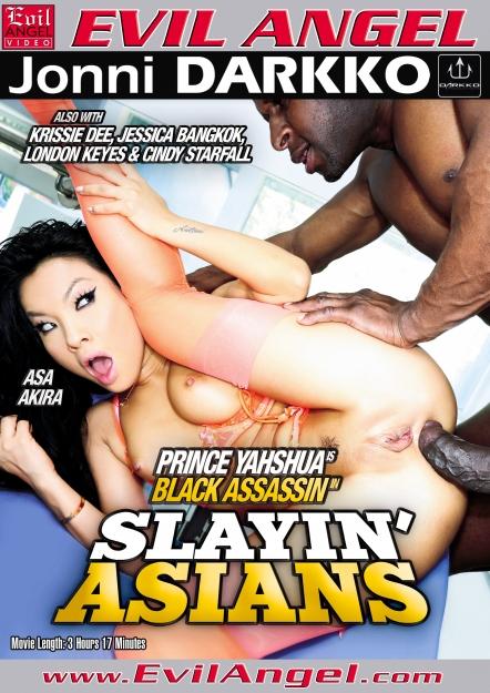 Slayin' Asians