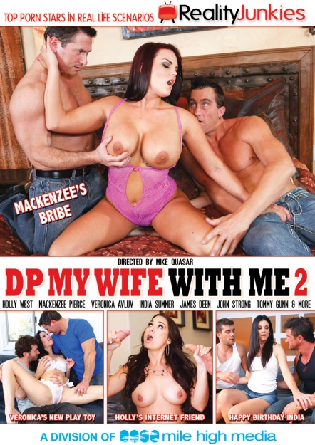 DP My Wife With Me #02