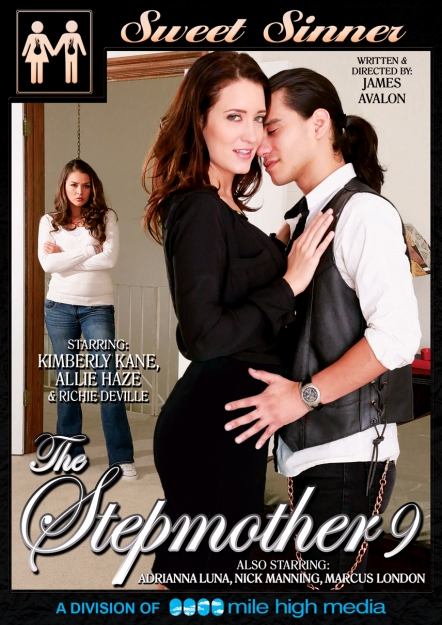 The Stepmother #09