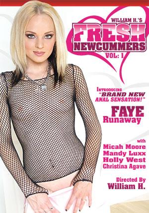 Fresh Newcummers #1